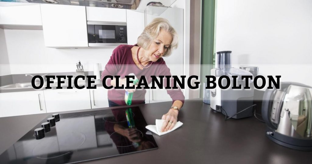 Office Cleaning Bolton