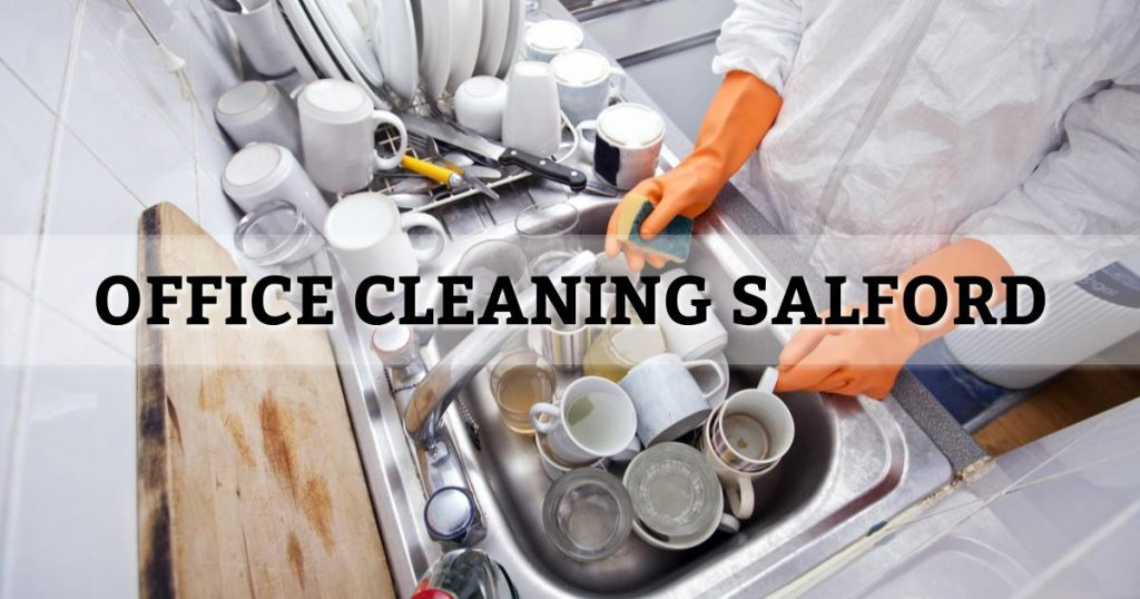 Office Cleaning Salford